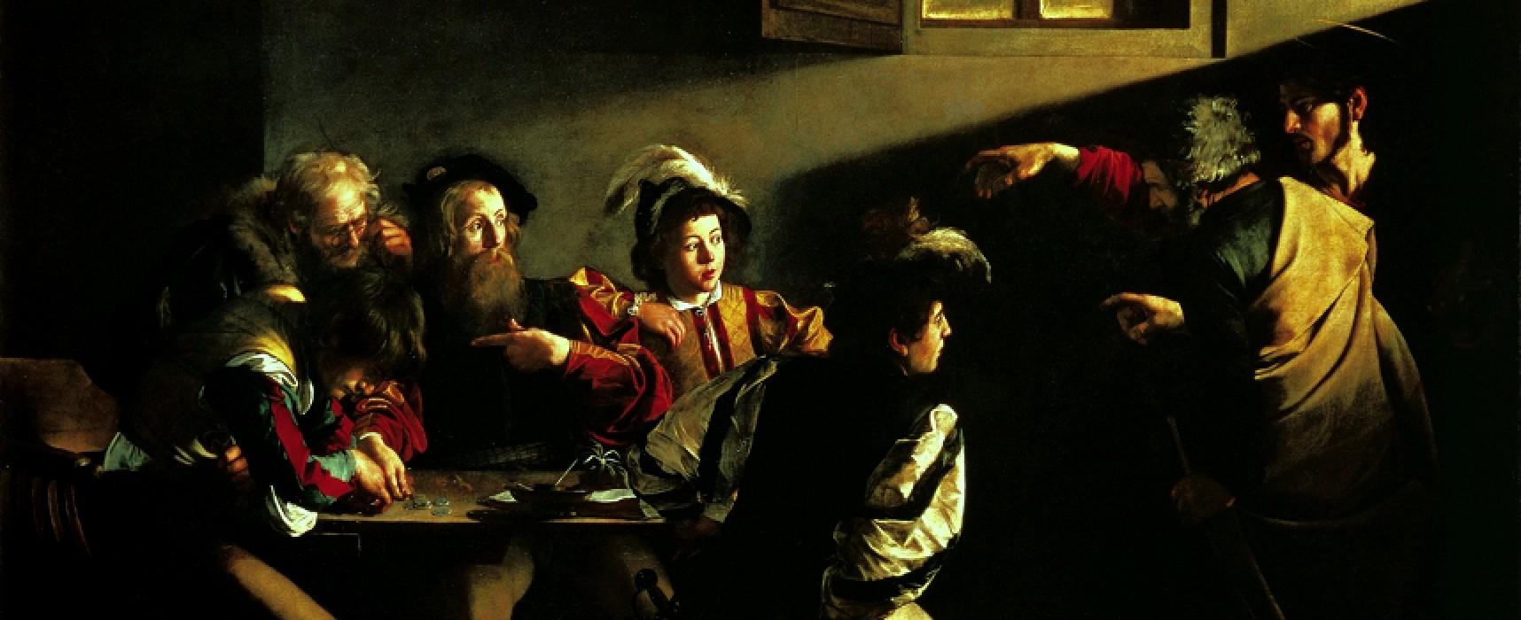 Incontro-dibattito sulla figura di Levi il pubblicano presso la parrocchia Sant'Andrea