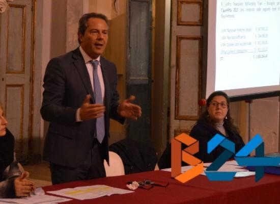 Piano sociale di zona 2015, diminuiscono i fondi ma si tenta di consolidare i servizi erogati nel 2014