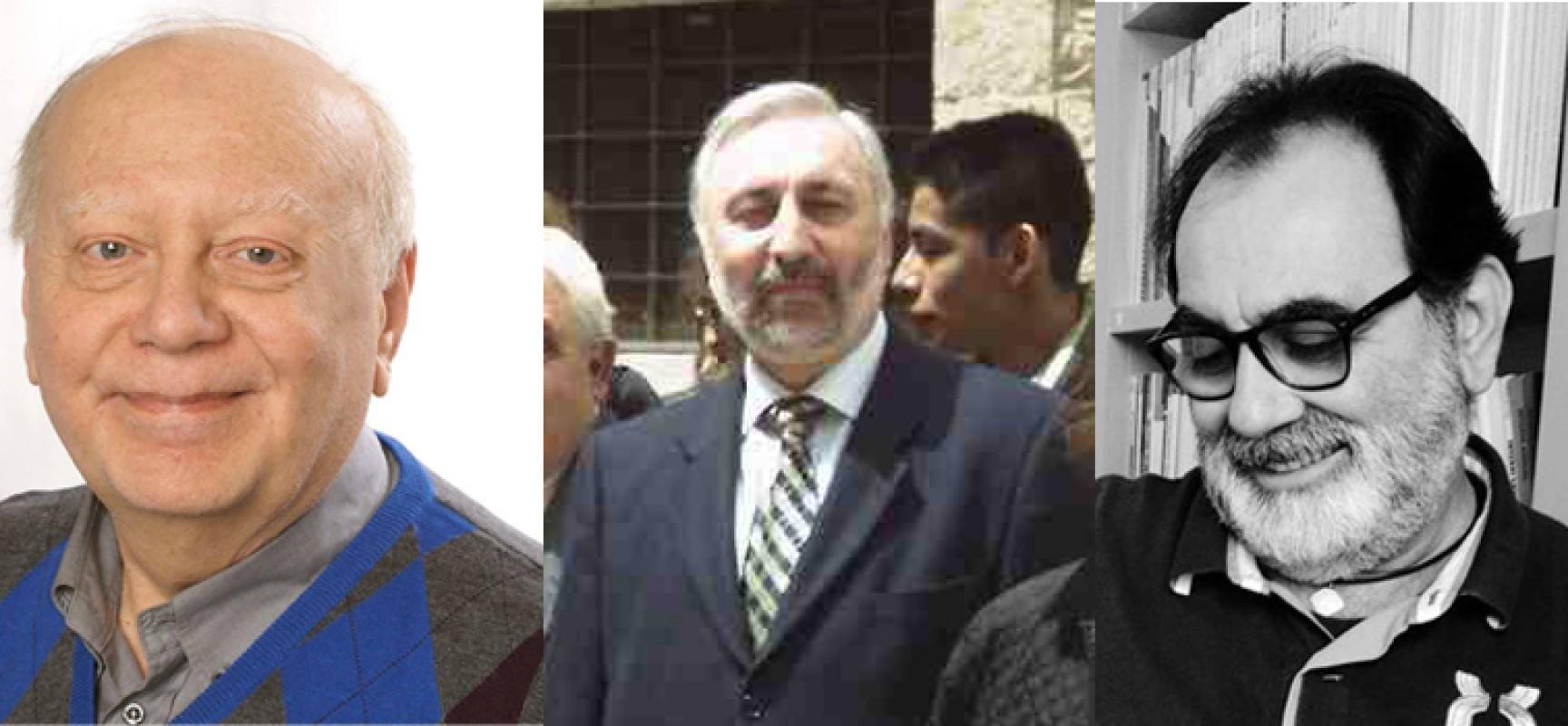 Fontana, De Pinto e Todisco nominati presidenti delle tre Consulte dal sindaco Spina / DETTAGLI