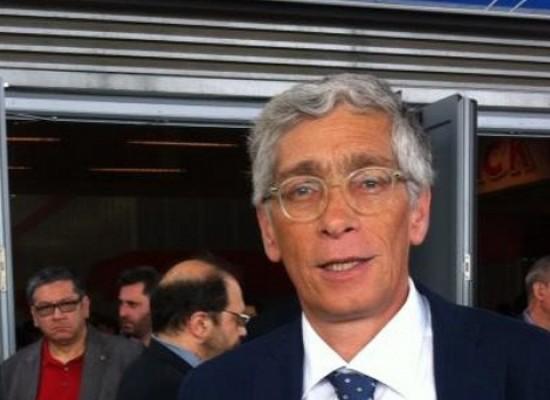 """Michele Grassi su facebook: """"Credo che un'eccellenza, come l'Ortopedia di Bisceglie, non possa fermarsi per mesi"""""""