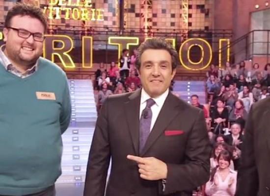 Il 9 febbraio è la puntata di Pasquale Losapio ad Affari Tuoi