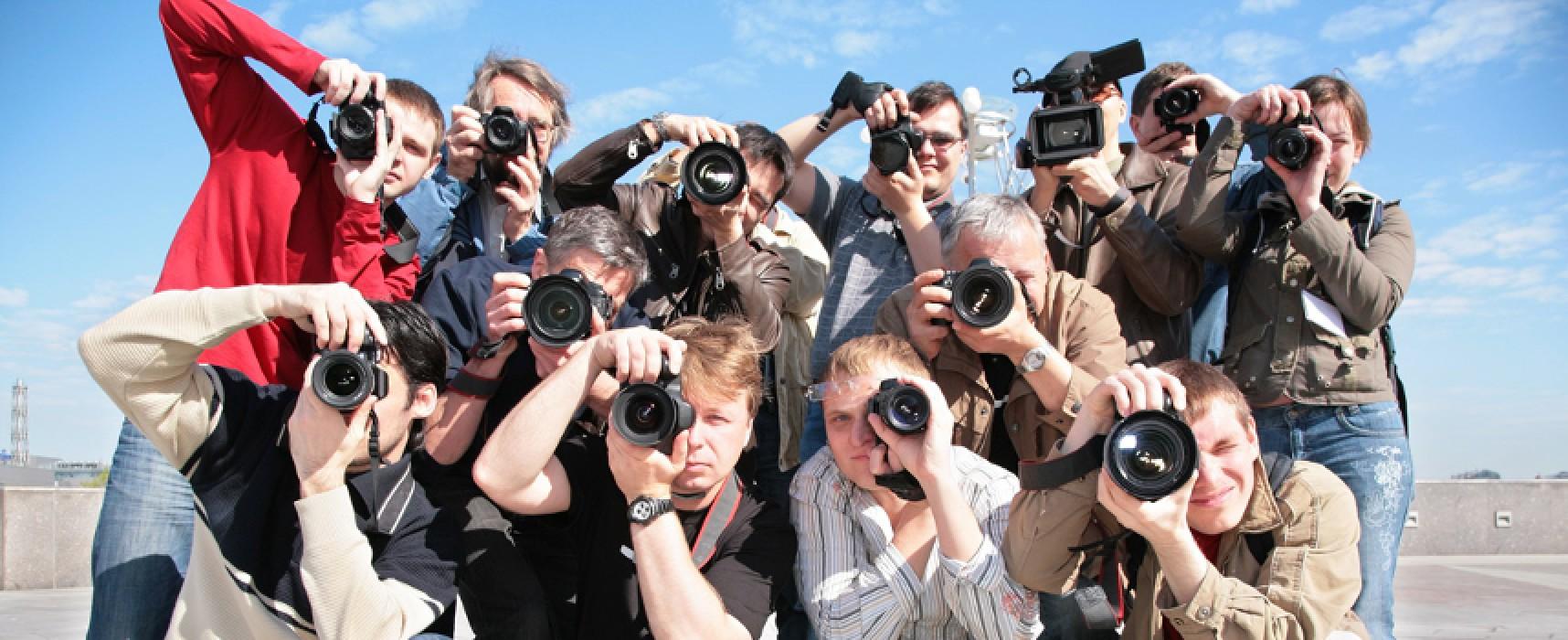 Gruppo Digitale, a Bari si selezionano cento fotografi con e senza esperienza / DETTAGLI