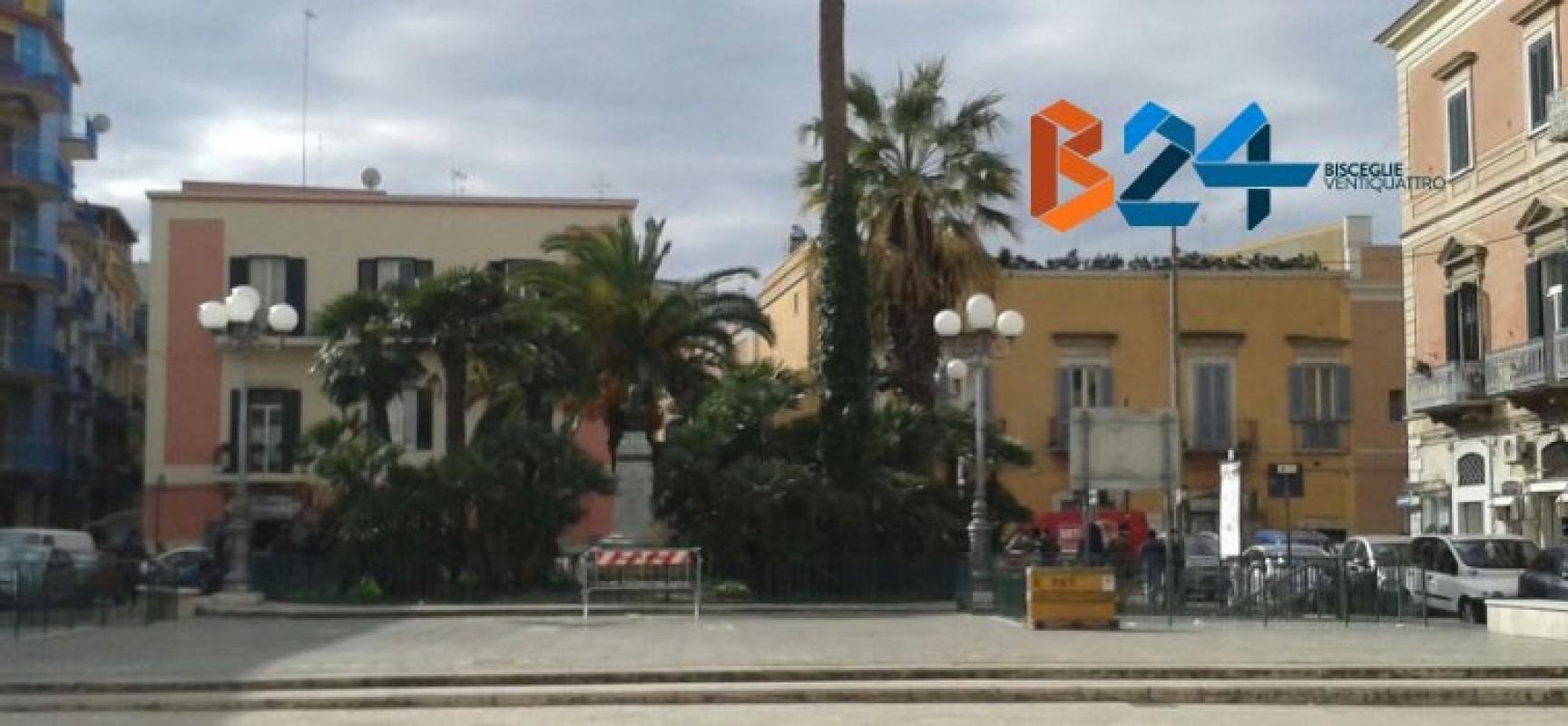 Gal, approvati progetti di riqualificazione Piazza Regina Margherita e Corso Umberto