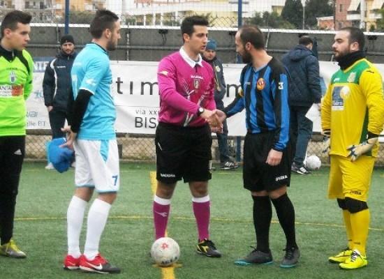Cinquina di Simone ed il Garganus supera a domicilio il Santos Club