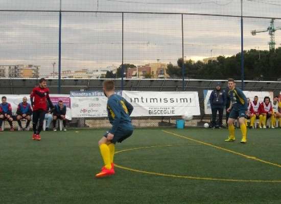 Santos Club a Torremaggiore per conquistare il terzo posto