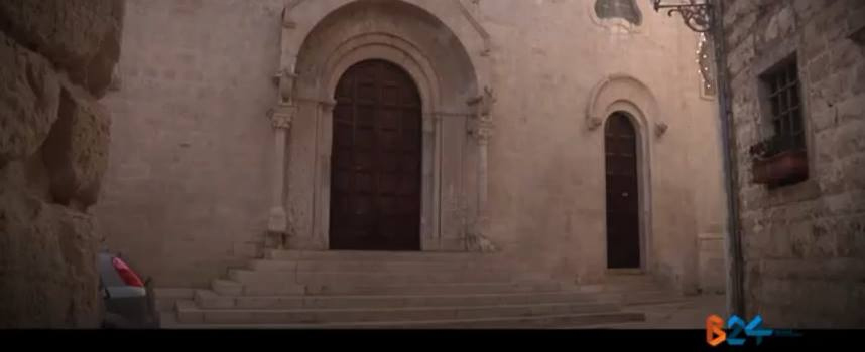 """""""Le note della settimana santa"""", concerto di marce funebri stasera in Cattedrale"""