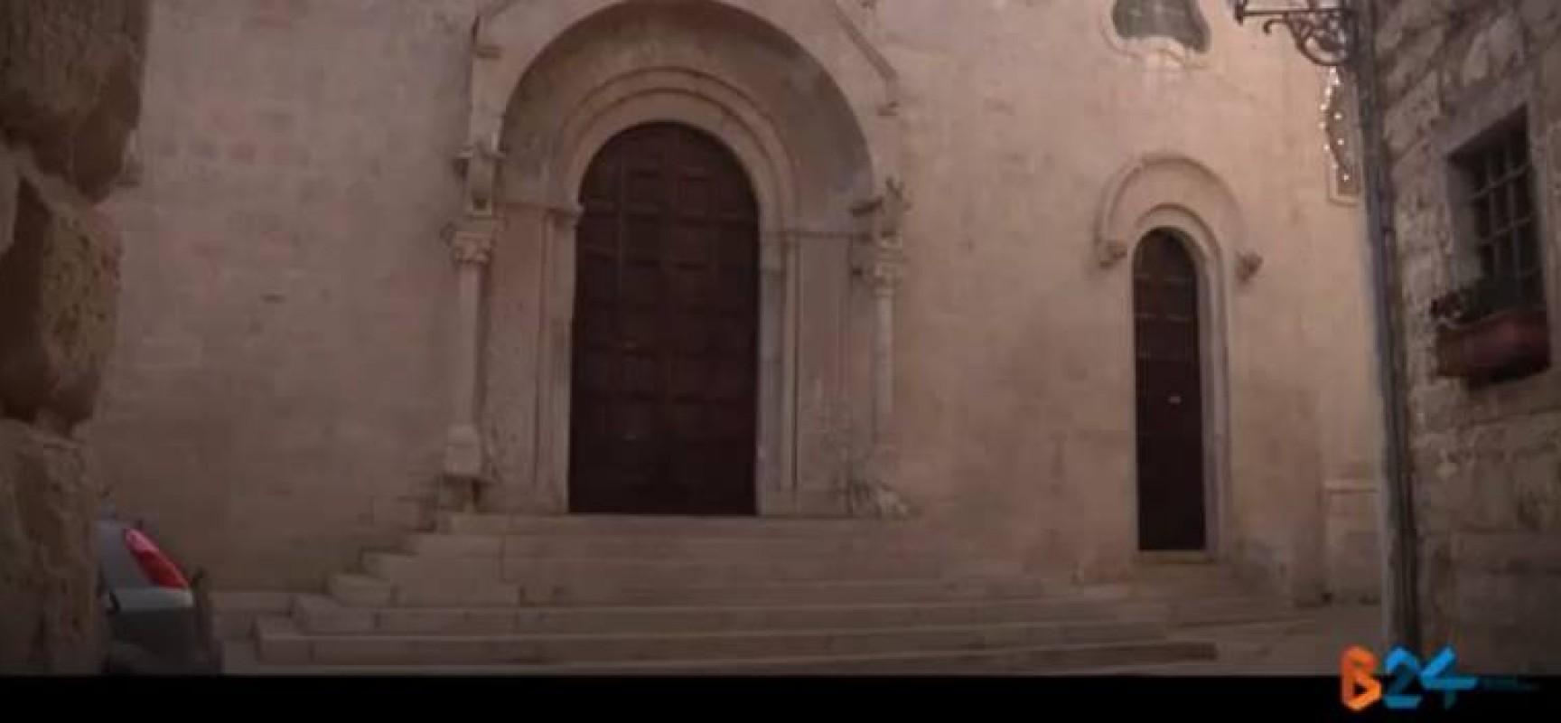 """""""Salviamo il Paesaggio"""" denuncia la sosta selvaggia e l'abbandono rifiuti in zona Duomo"""