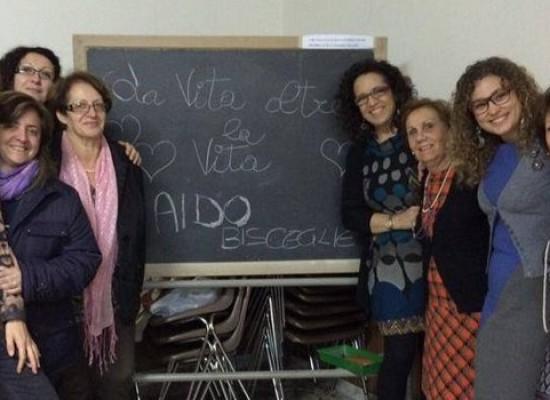 Un 2015 da incorniciare per l'AIDO Bisceglie