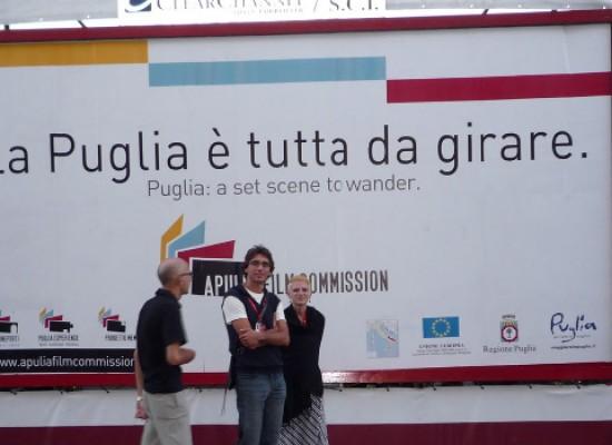 Avvisi di selezione personale per l'Apulia Film Commission / BANDI e DETTAGLI