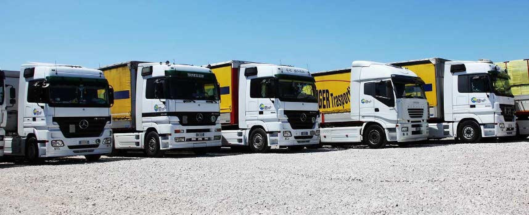 Riaperti i termini per l'accesso alla professione di trasportatore su strada di merci conto terzi