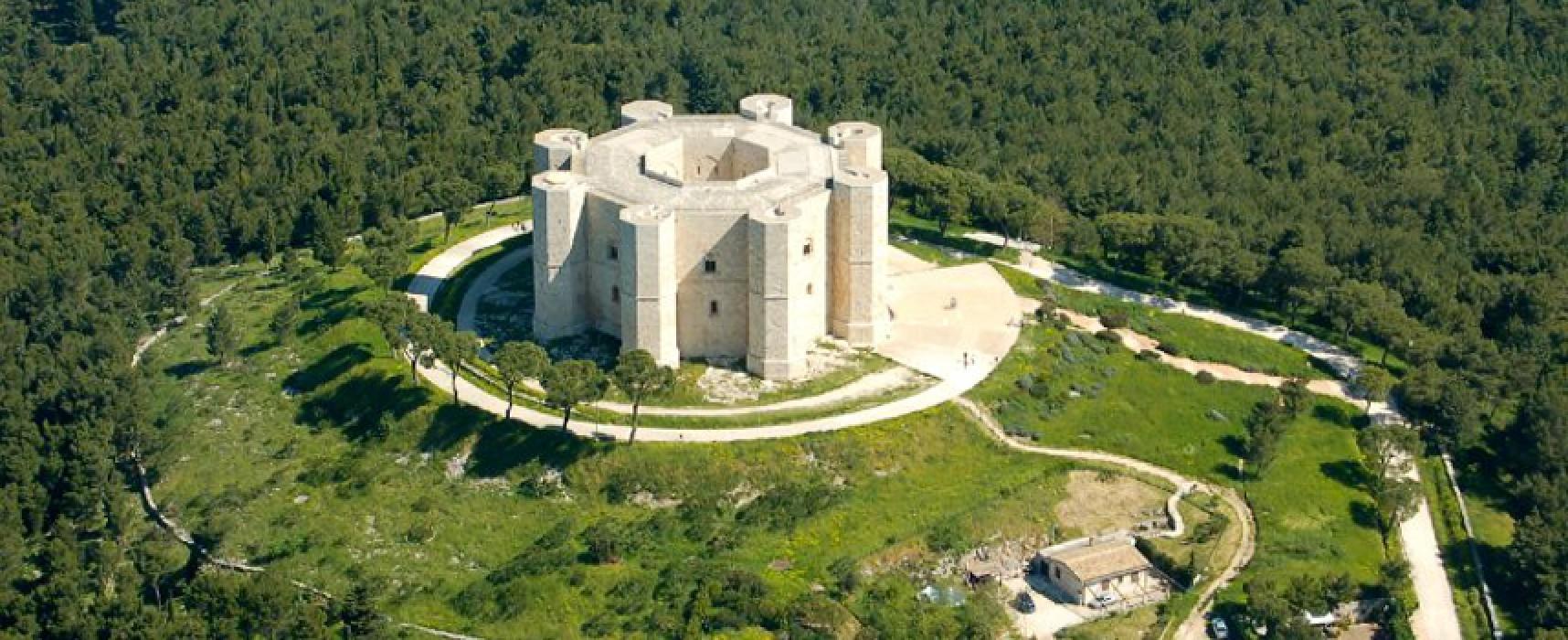 """Rassegna """"Storia a santa Margherita"""", si parla del Castel del Monte con Massimiliano Ambruoso"""