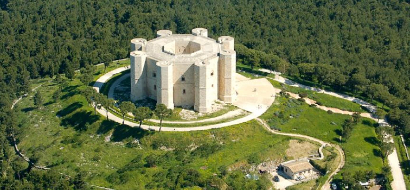Concorso studentesco per realizzare uno short pubblicitario su Castel del Monte