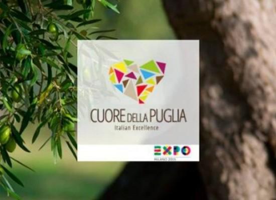 """Grazie al """"Cuore della Puglia"""" i sospiri e le eccellenze di Bisceglie approdano all'Expo 2015"""