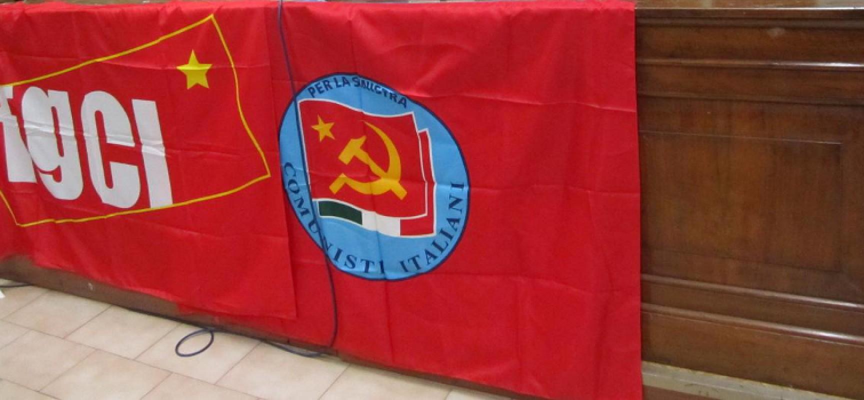Giovani comunisti biscegliesi: «Co-working per incrementare politiche giovanili e occupazionali»