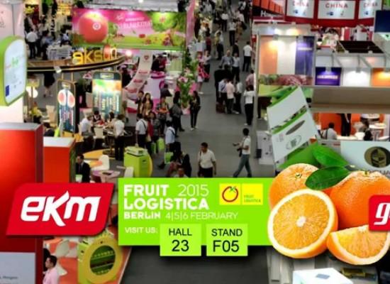 Fruit Logistica 2015, GAL Ponte Lama a capo di un progetto di cooperazione transazionale