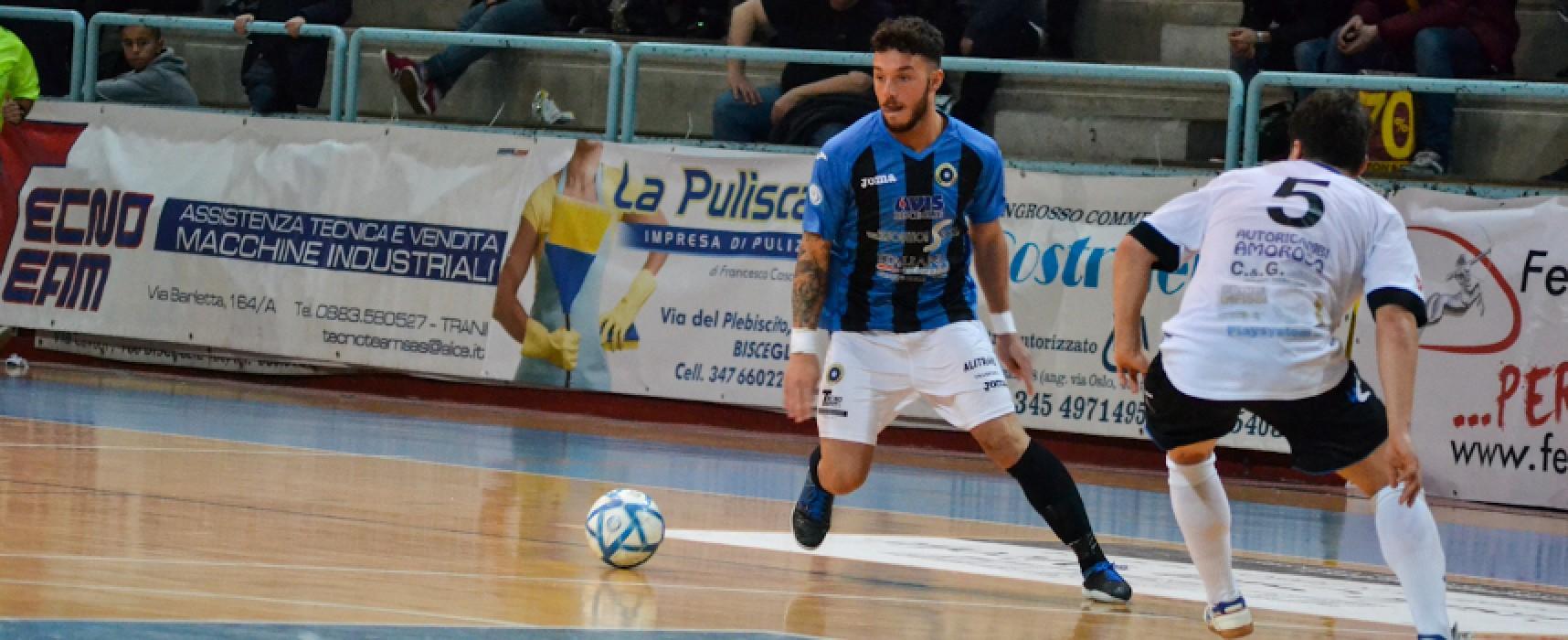 FINALE: Futsal Bisceglie – Modugno