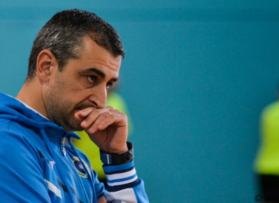 Futsal Bisceglie, il duro sfogo di mister Ventura nel post gara/VIDEO