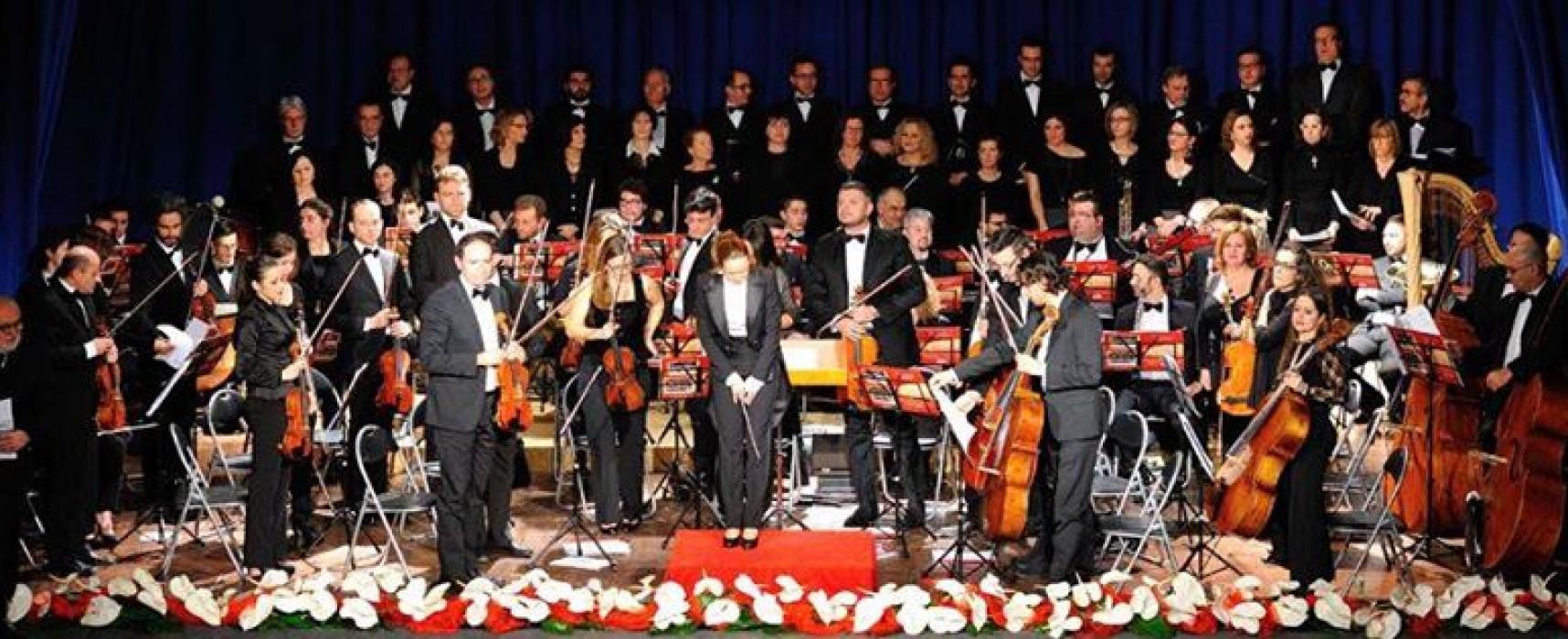 """""""Notte da Oscar"""": le più belle colonne sonore dei film suonate dall'Orchestra Biagio Abbate"""