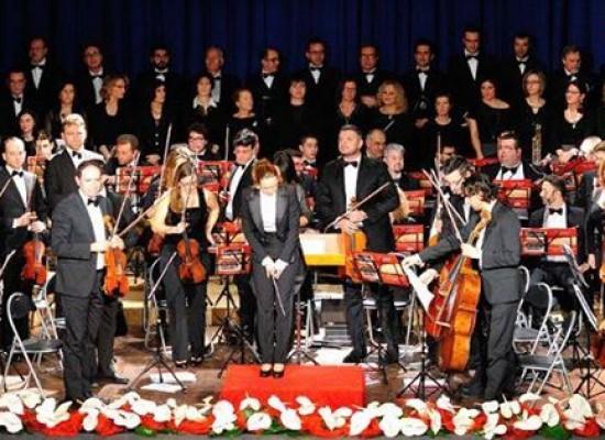 Capodanno 2021, appuntamento in streaming con il concerto dell'orchestra Biagio Abbate