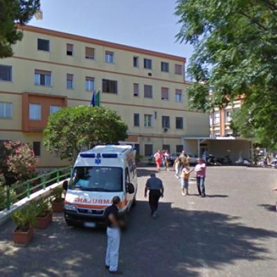 Covid: all'ospedale di Bisceglie attivo servizio di assistenza psicologica