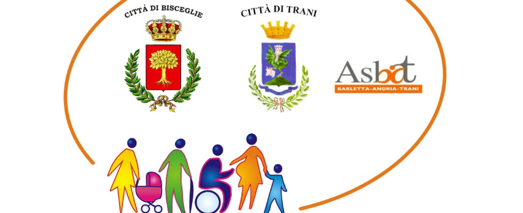 Piano sociale di zona, finanziate tutte le 82 domande buoni servizio per i centri diurni
