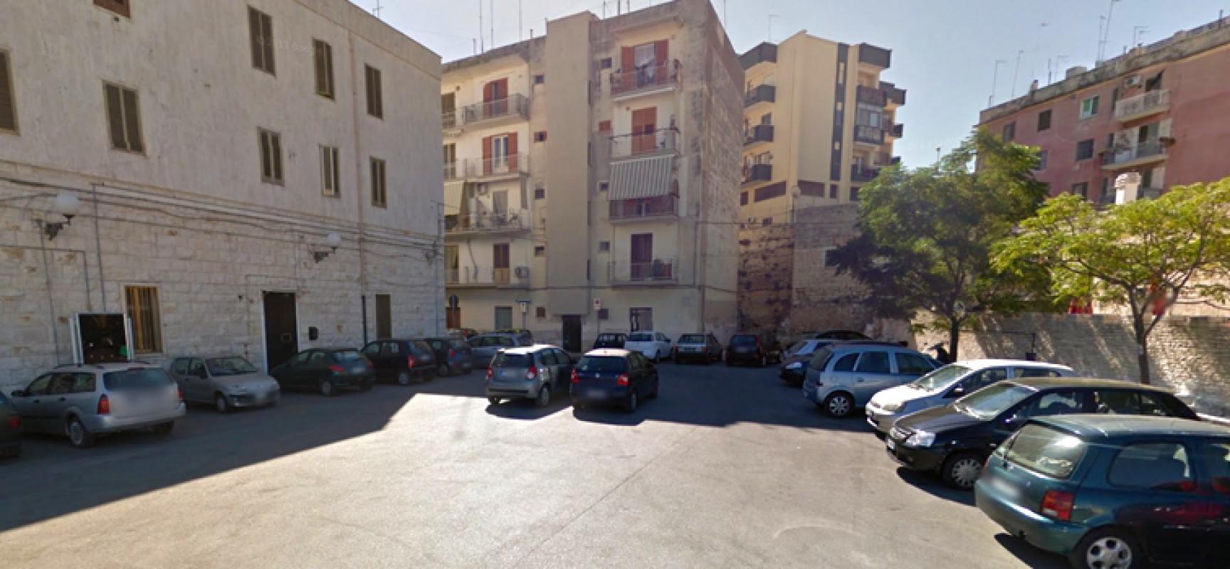 183.900 euro per la riqualificazione della piazza di via Taranto, il comune si aggiudica il bando