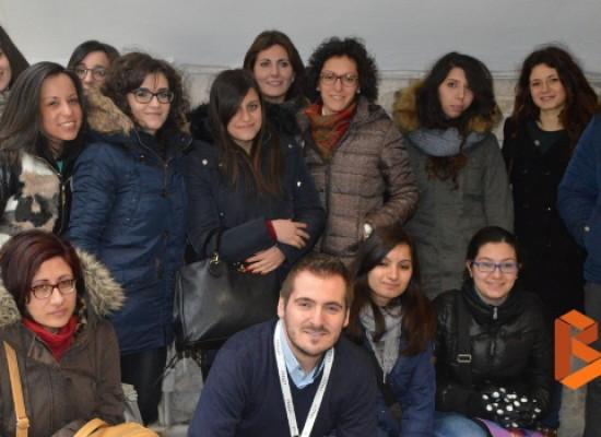 Pro Loco Bisceglie ancora una volta importante fulcro per l'UNPLI Puglia