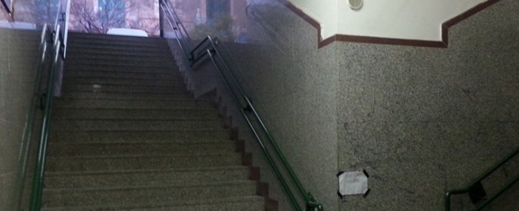 Sindaco Spina annuncia sit-in per abbattimento barriere architettoniche stazione ferroviaria