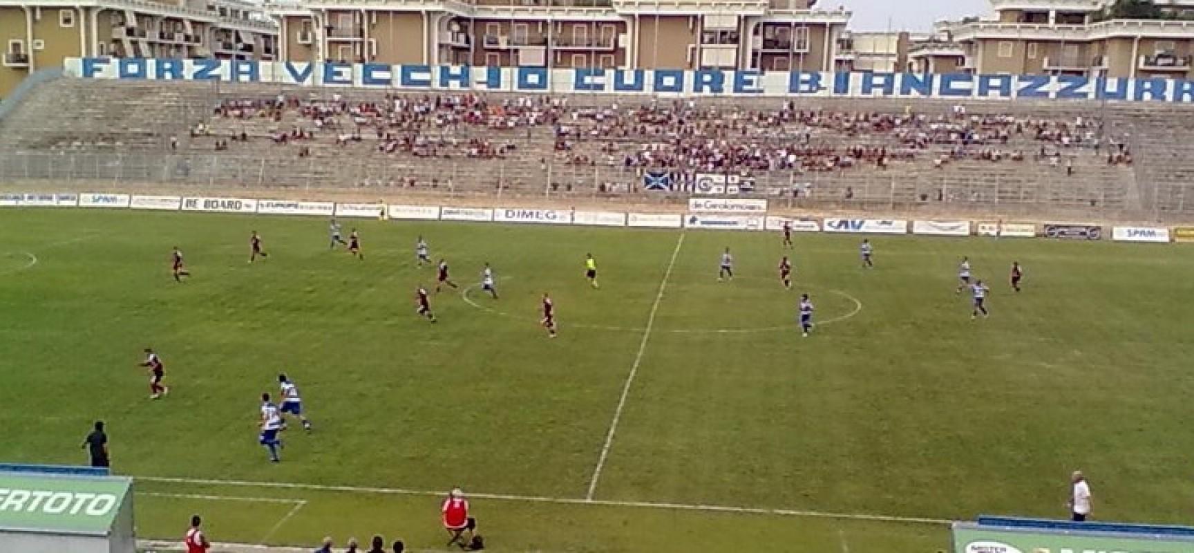 Unione Calcio-Don Uva, domani a Trani si assegna il titolo provinciale Allievi
