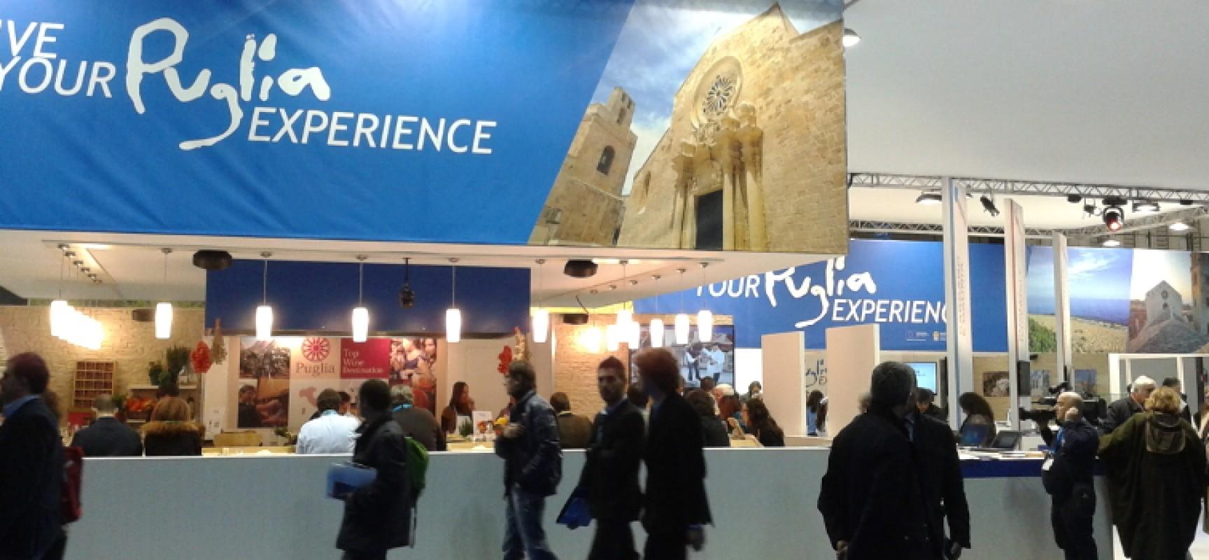 Alla Bit di Milano l'Unpli Puglia promuove due eventi biscegliesi / BROCHURE EVENTI