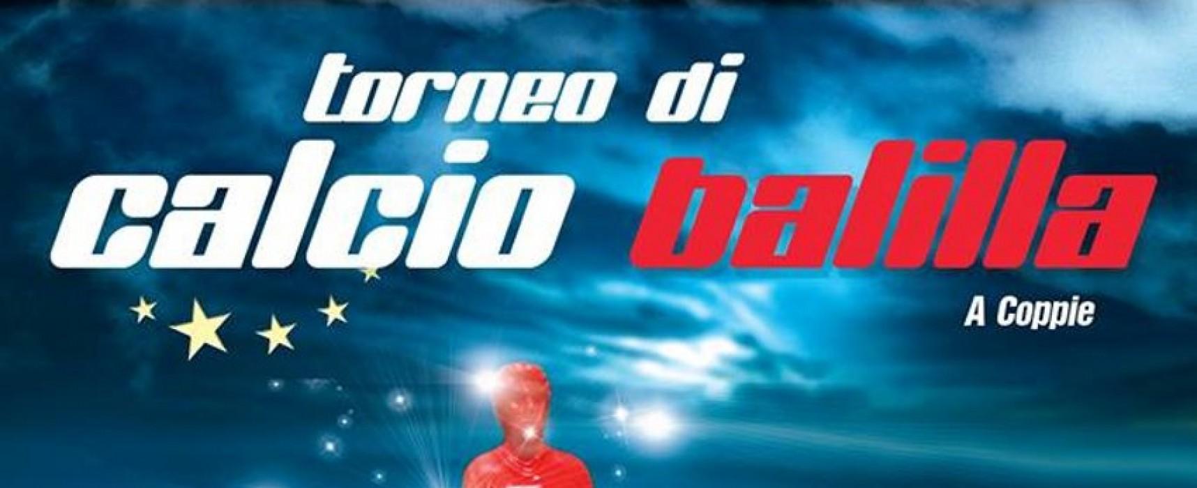 Interact club, torneo di calcio balilla per raccogliere fondi per la Parrocchia della Madonna di Passavia