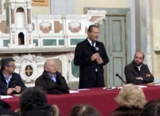 Centro Studi Biscegliese: presentato il quaderno n.44, parla di uva da tavola a Bisceglie e in Puglia