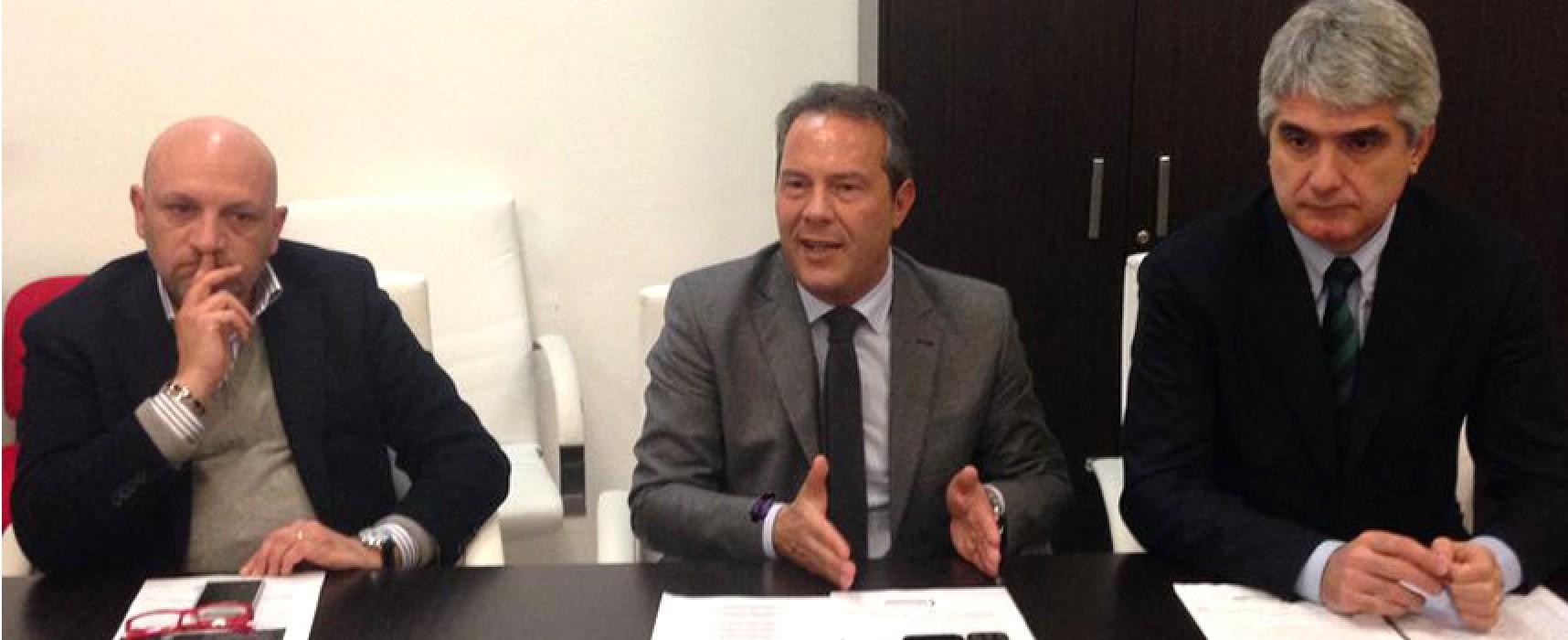 """700mila euro per lavori alle palestre di quattro scuole biscegliesi, Spina: """"Ossigeno puro"""""""