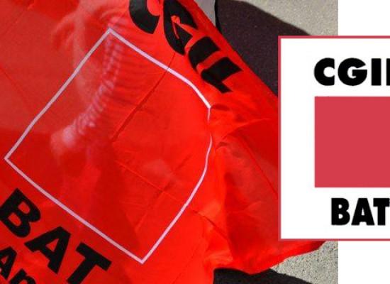 Nuovo contratto collettivo nazionale di lavoro funzioni locali, oggi a Bisceglie assemblea Cgil Bat