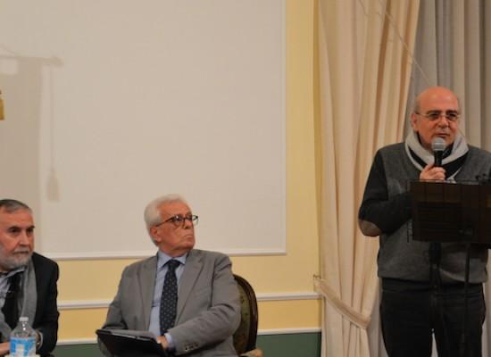 """""""Addaure de còse"""", al Circolo Unione serata dedicata alla riscoperta del nostro dialetto attraverso l'ultima opera di Demetrio Rigante"""