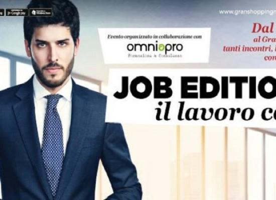 """""""Job Edition 4.0-Il lavoro cerca te"""", presso """"La Mongolfiera"""" di Molfetta l'evento per chi cerca lavoro"""