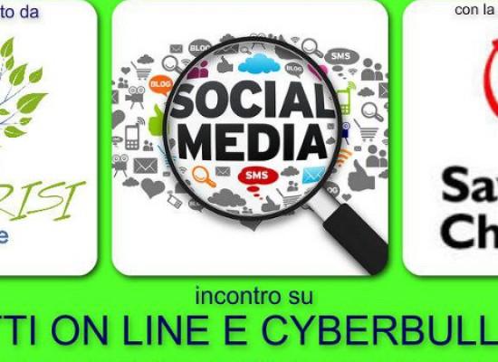 Pericoli legati all'uso improprio del web, se ne parla presso la Scuola Media Monterisi