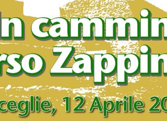 """""""In cammino verso Zappino"""", ultimi giorni per iscriversi"""