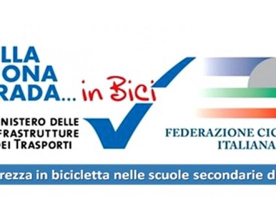 """Cavallaro e Monterisi insieme """"Sulla Buona strada in…bici"""""""