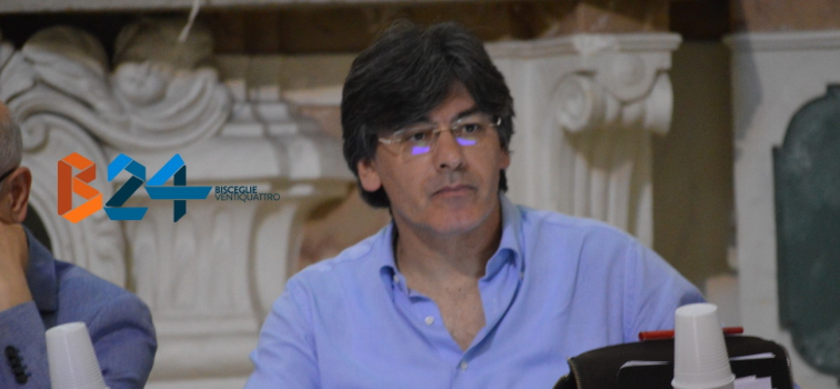 Il Dirigente Angelo Pedone nominato Sub-Commissario Prefettizio ad Andria