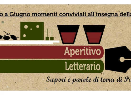 """Open Source presenta la nuova rassegna: """"Aperitivo letterario – Sapori e parole di terra di Puglia"""" / PROGRAMMA"""