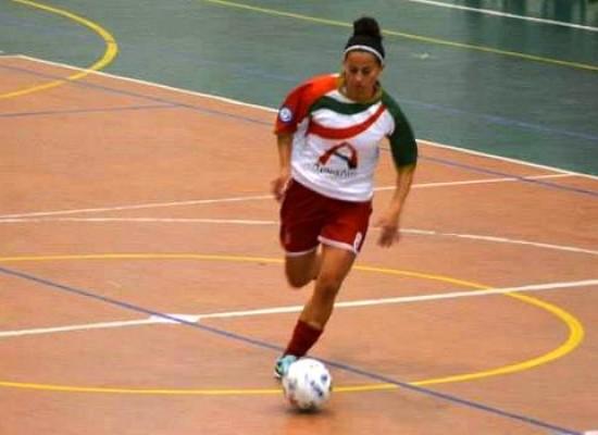 Vince ancora l'Arcadia formato trasferta, 3-2 all'Iron Team Palermo/CLASSIFICA
