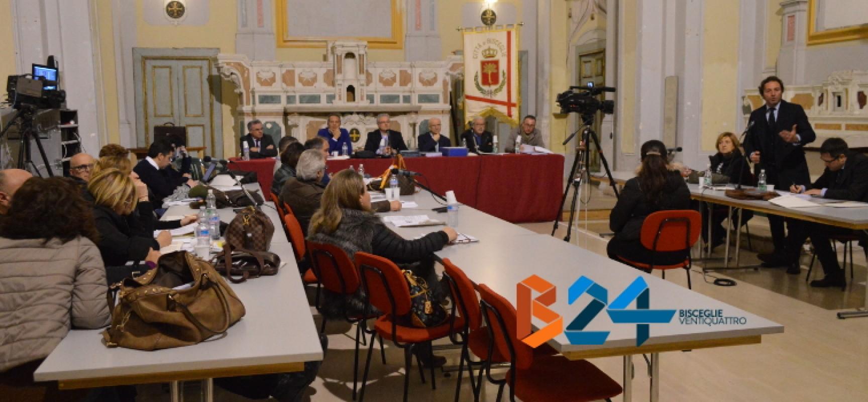 Il sindaco Spina ritira tutte le deleghe agli assessori comunali
