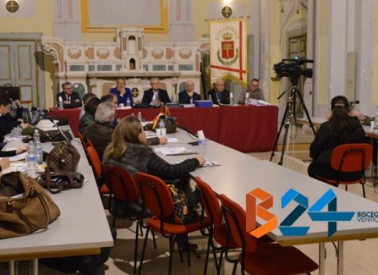 Giovedi consiglio comunale monotematico sulla Casa Divina Provvidenza
