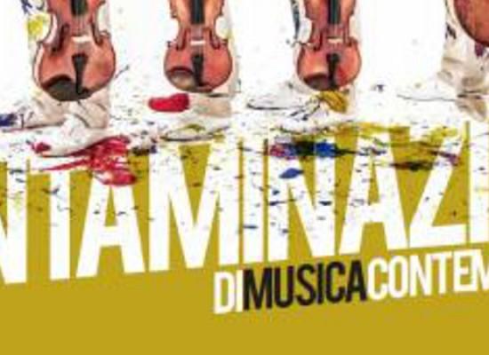 """""""Contaminazioni di Musica"""", rassegna di musica leggera organizzata dalla Fondazione """"Biagio Abbate"""""""