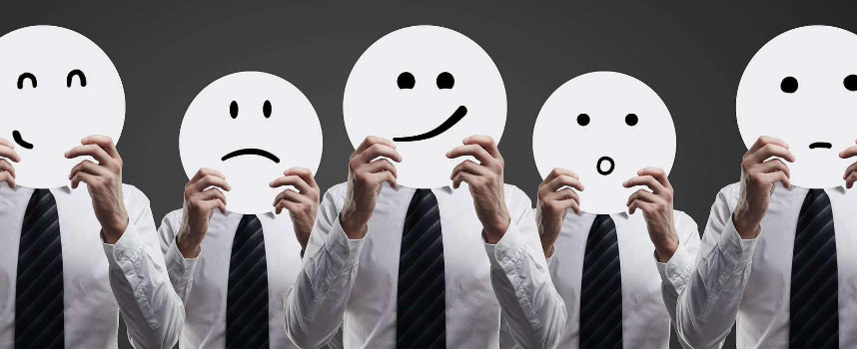 Può esistere un'emozione a ogni clic? Alla riscoperta del Sentire – a cura della dott.ssa Renata Rana