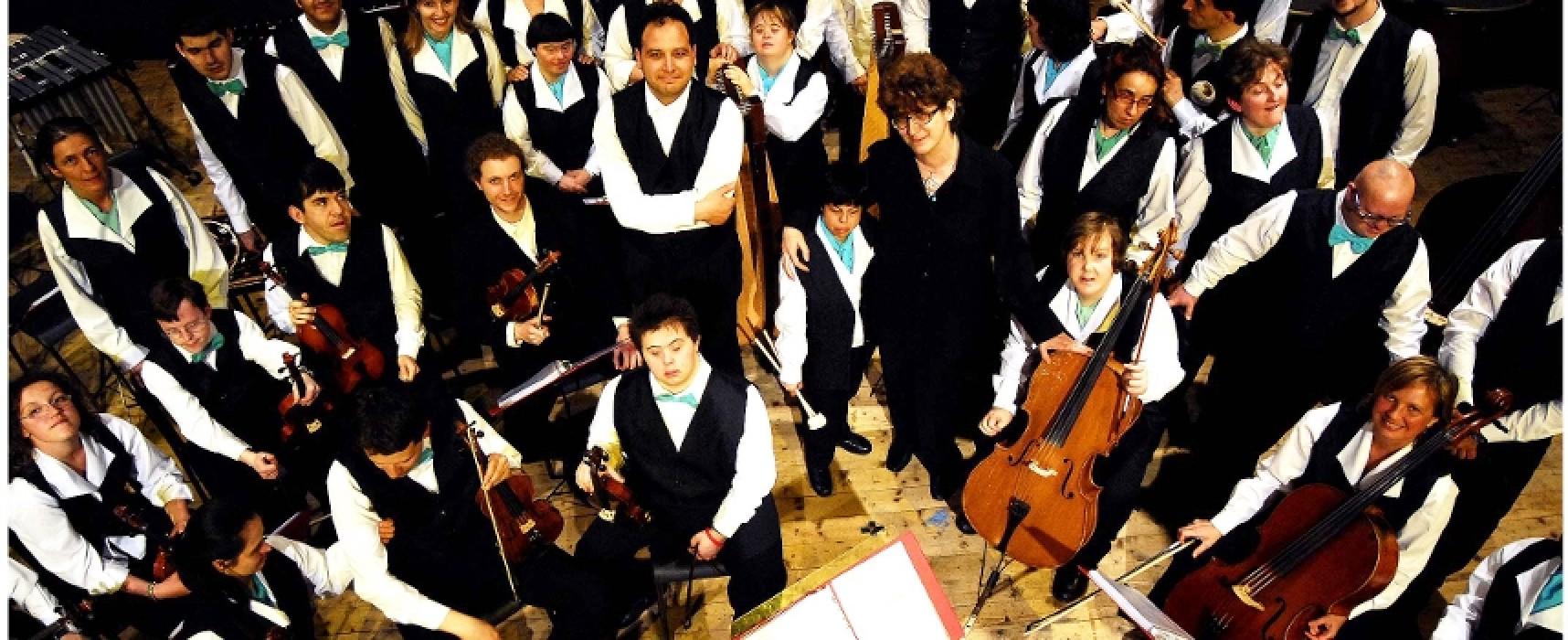 """Musicoterapia e metodologia """"Esagramma"""" sul palco del Garibaldi a cura della FIDAPA"""