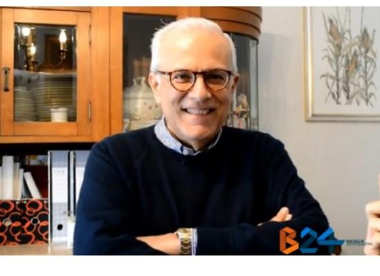 """Amoruso (ALA) a """"La Zanzara"""": «Sullo scenario politico attuale unico leader è Renzi. Valuto querela a Gasparri»"""