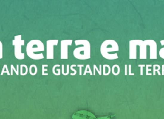 """""""Fra terra e mare"""", presentazione di due progetti a cura del GAL Ponte Lama"""