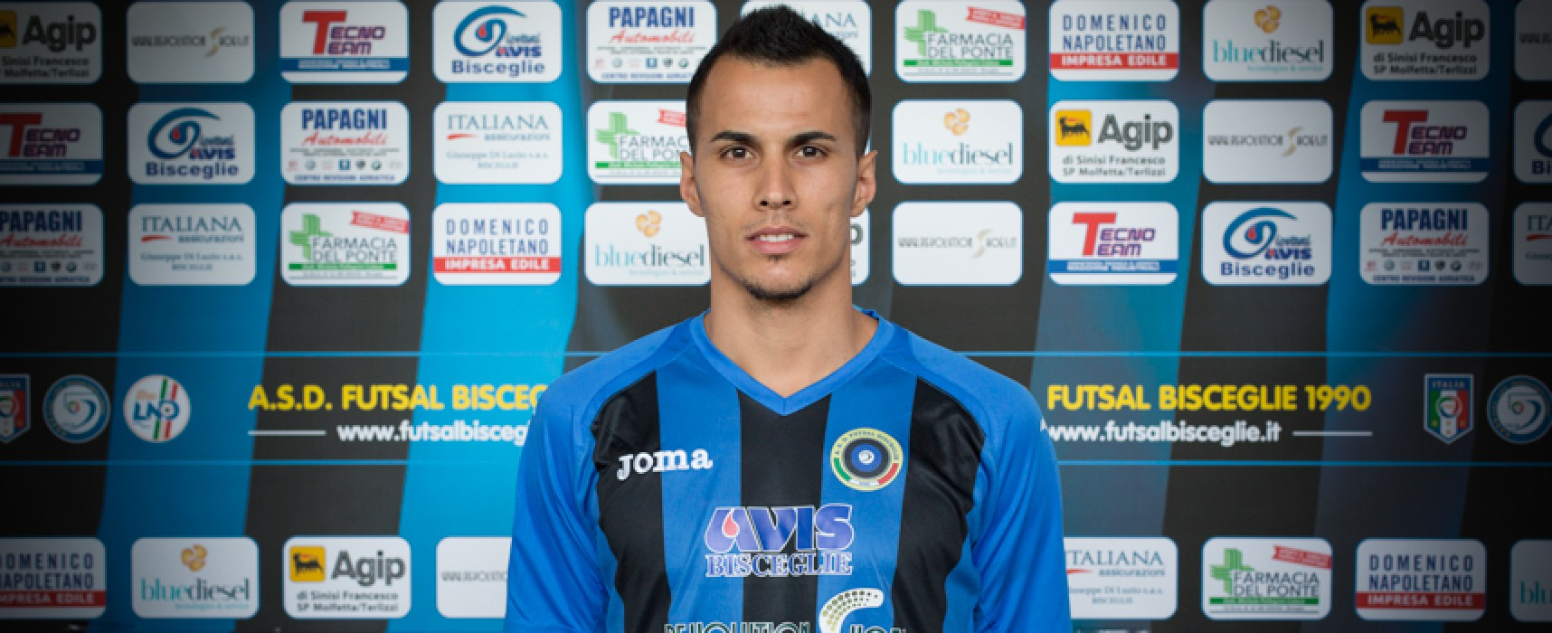 Online gli highlights di Block Stem Cisternino-Futsal Bisceglie 4-3/VIDEO